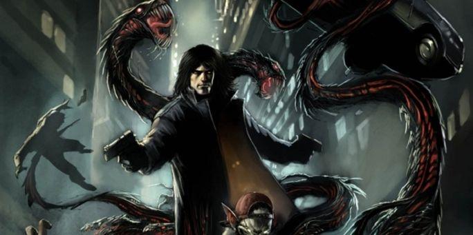 The Darkness II restrasado para 2012