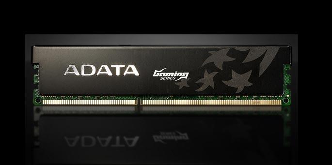 ADATA XPG Gaming DDR3L-1333G