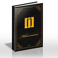 Mikonomicon - MMX -