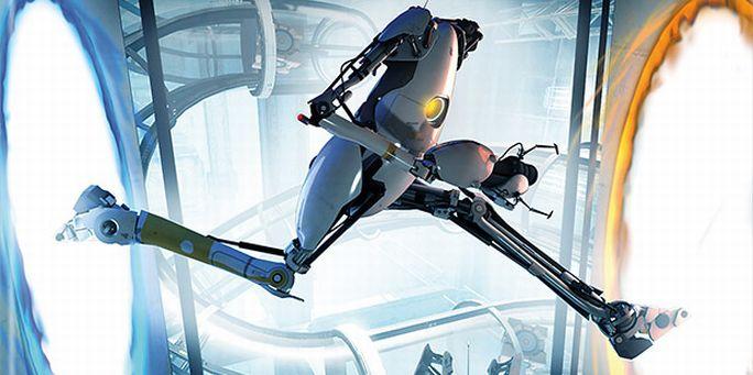 En septiembre habrá DLC de Portal 2