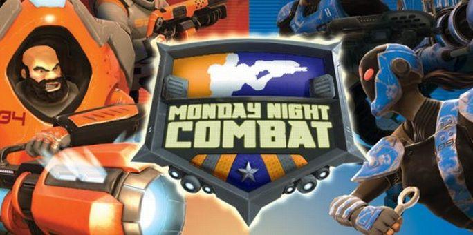 Super Monday Night Combat gratuito en PC