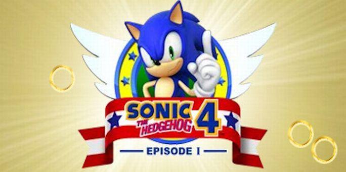 Sonic 4 Episode 2 no llegará hasta 2012