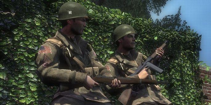 Brothers in Arms regresará a sus raíces