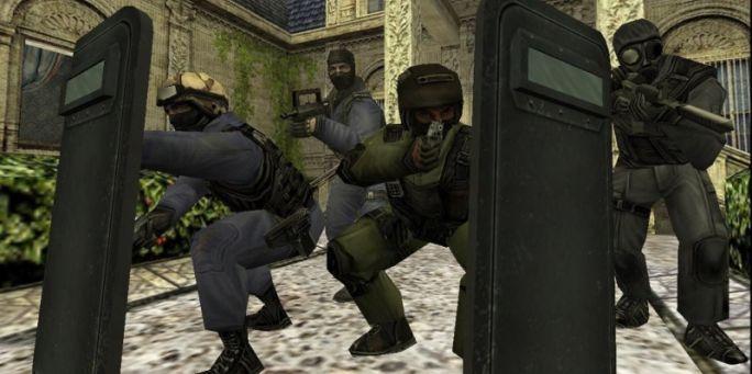 ¿Valve anunciaría Counter-Strike: Global Offensive?