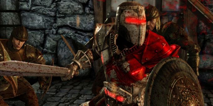 Bioware promete que Dragon Age 3 será la mezcla perfecta