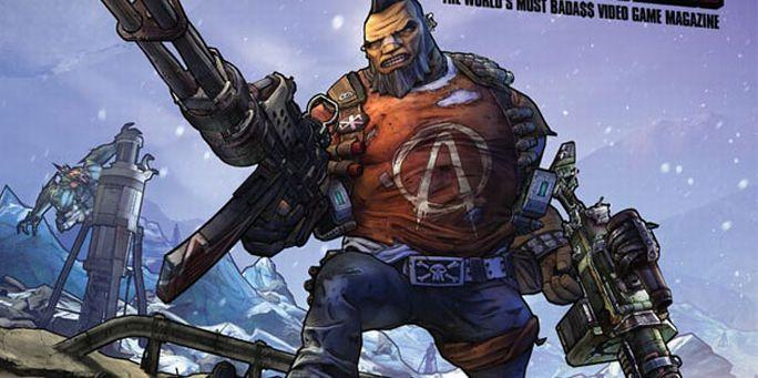 Gearbox anuncia Borderlands 2