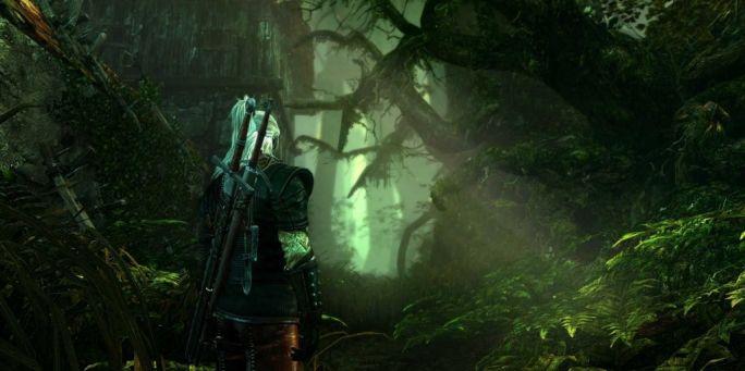The Witcher 2 tendrá una versión 2.0