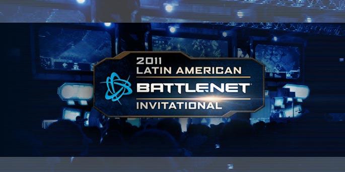 2011 Latin American Battle.Net Invitational
