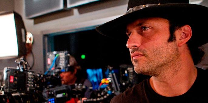 AMD y tecnología Vision con Robert Rodríguez