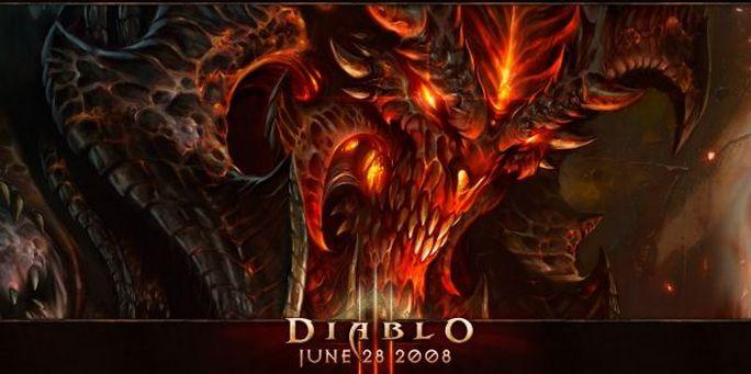 Diablo III retrasado a 'principios de 2012'