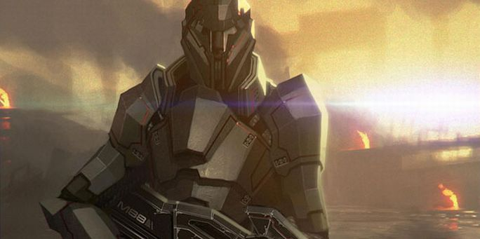 Bioware no descarta un MMO de Mass Effect