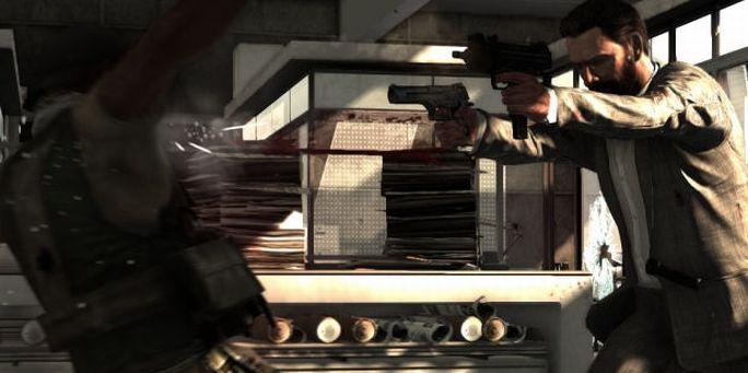 Max Payne 3 ya tiene fecha de salida