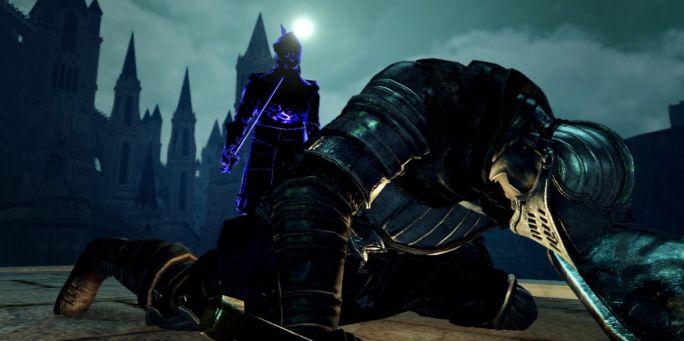 Si jugas Dark Souls antes de tiempo... ¡agarrate!