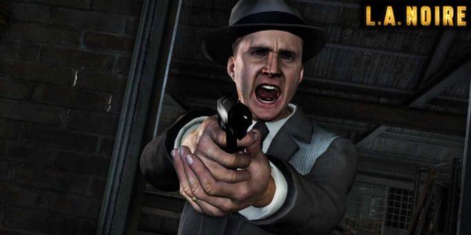 L.A Noire está llegando a tu PC