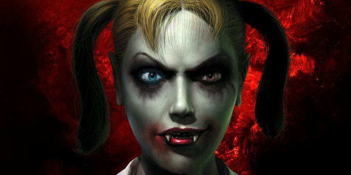 Detalles sobre el MMO de Vampire: The Masquerade