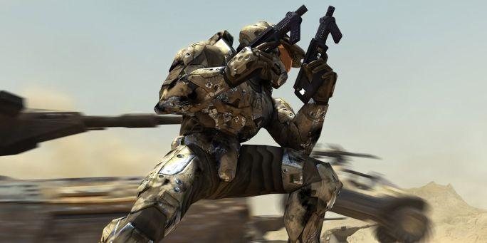 El director de Halo 4 abandona el proyecto