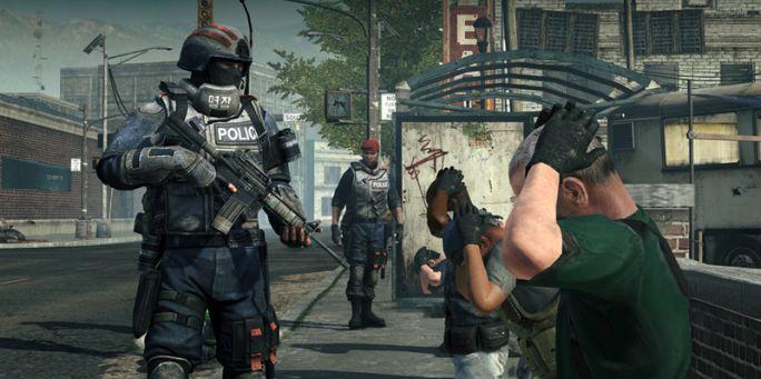 Homefront 2 será desarrollado por Crytek