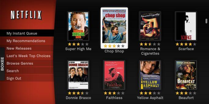 Netflix desembarca en Argentina con un suculento precio