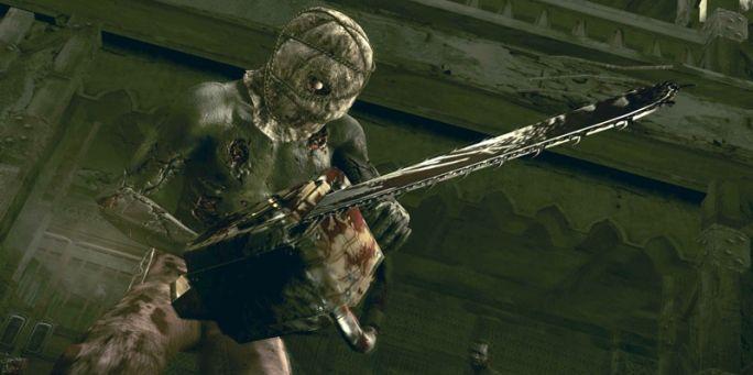 Resident Evil 6 será brutalmente aterrador