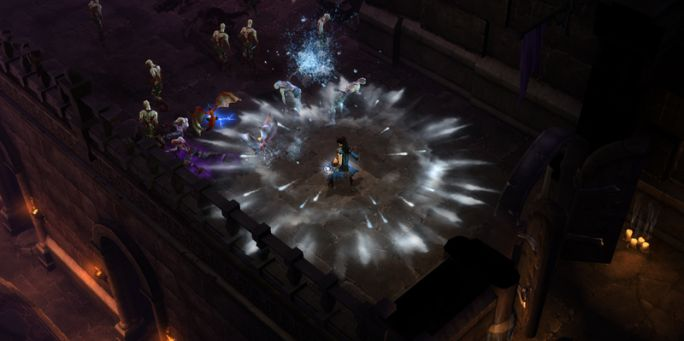 Un largo y delicioso vistazo a la Beta de Diablo III