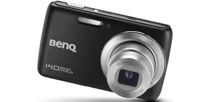 BenQ cámara HD AE110