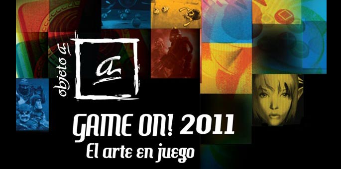 Game On! 2011 y COREAR