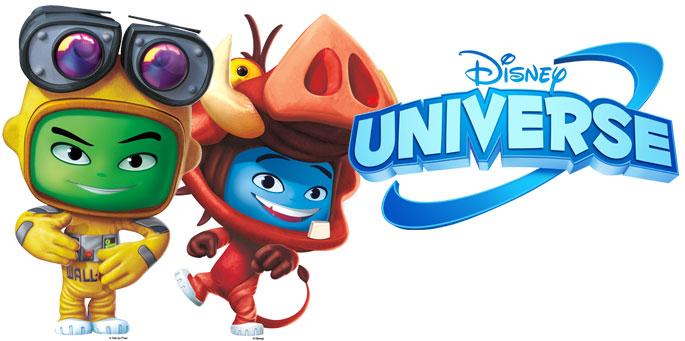 Disney Universe: Entrevista a Mark Orgel