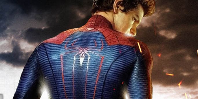 The Amazing Spider-Man tendrá su fichín