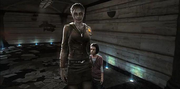 En Amy, convertirte en zombie es parte del juego
