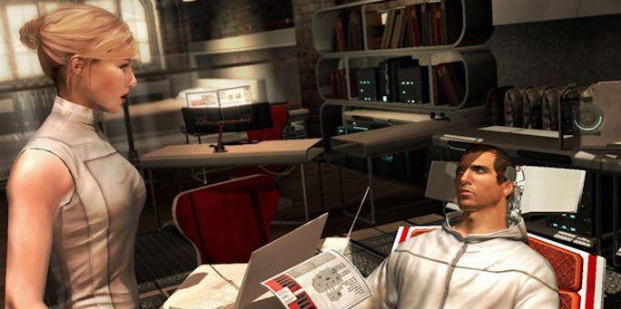 Esta historia de Assassin's Creed concluirá en 2012