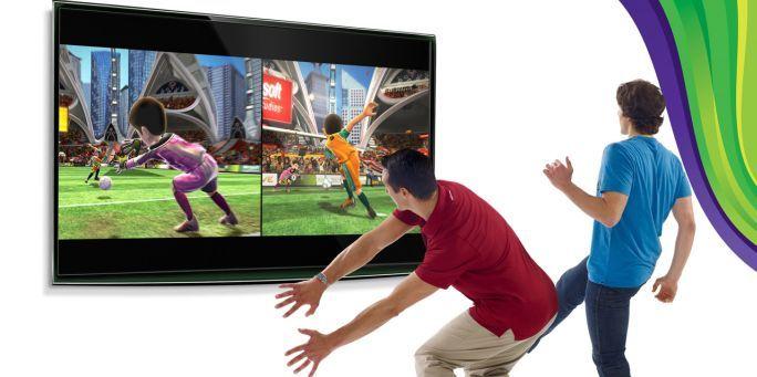 Kinect busca hacer más cosas y mejor