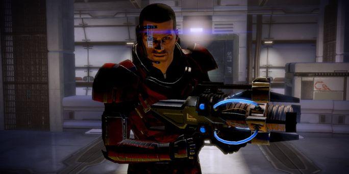 Primeros detalles del multiplayer de Mass Effect 3