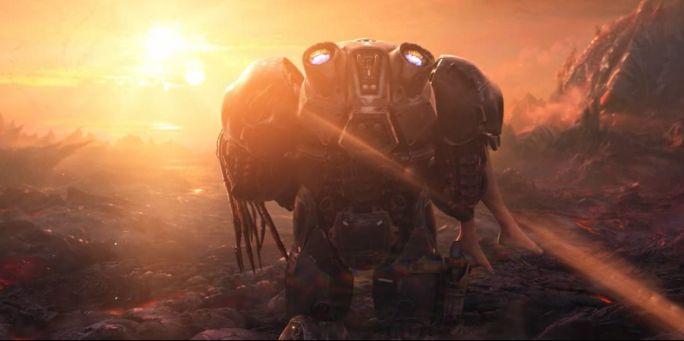 Los trailers de BlizzCon 2011