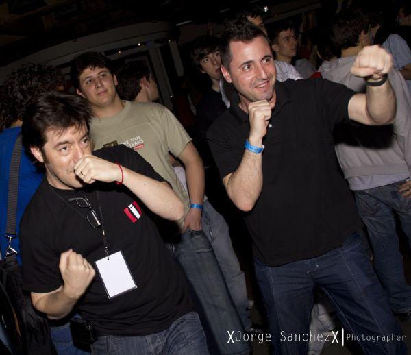 Tecnofields 2011