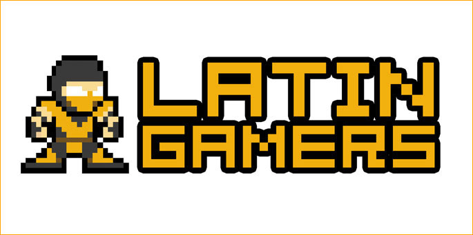 Latin Gamers Night