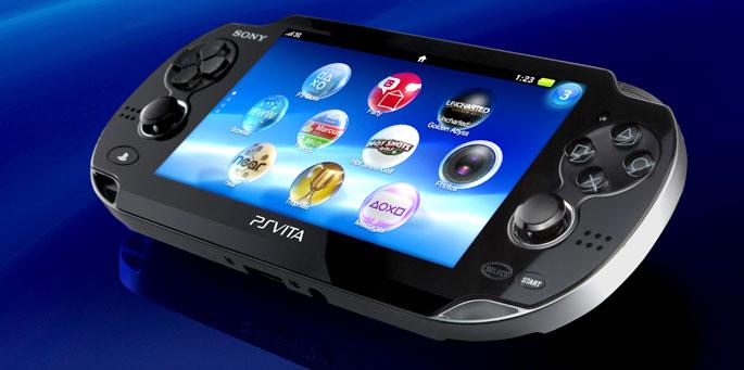 PS Vita lanza en América latina
