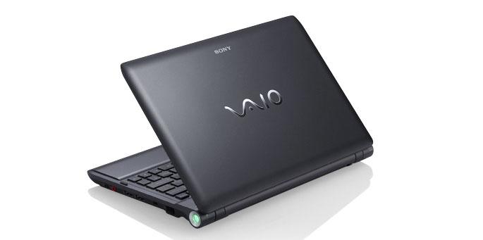 Sony VAIO Serie Y con procesador AMD