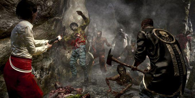 Se acerca el primer DLC de Dead Island