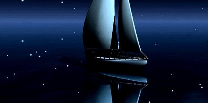 Mar de luces