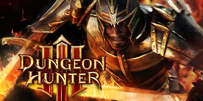 Dungeon Hunter III