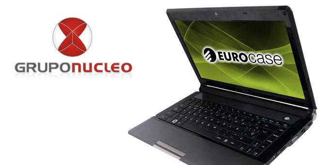Grupo Núcleo: Eurocase C50-14