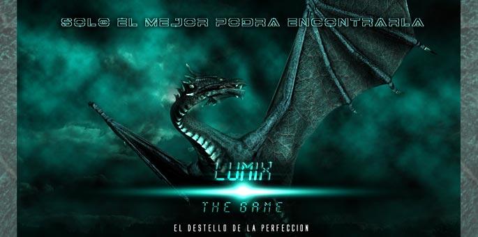 Panasonic: Lumix - THE GAME