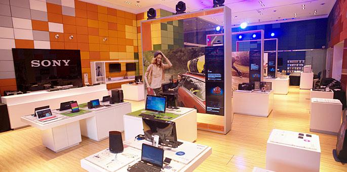 Sony Store Argentina