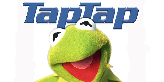 Tap-Tap-Muppets