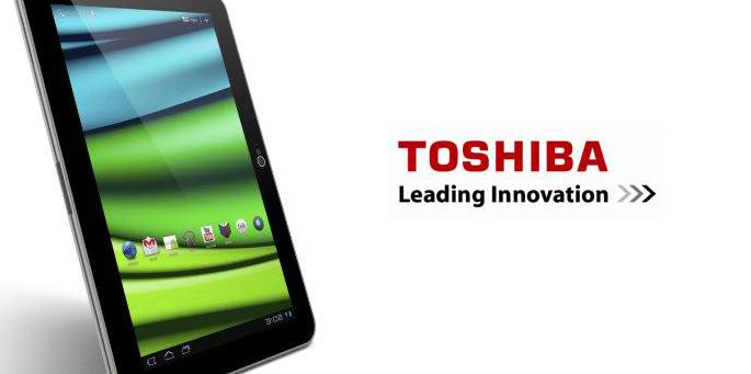 Toshiba-Excite