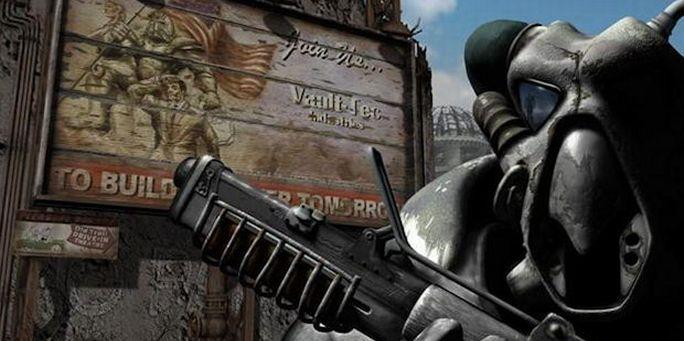 Bethesda compra los derechos del MMO de Fallout