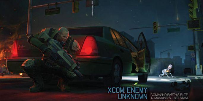 Firaxis trabaja en un nuevo XCOM