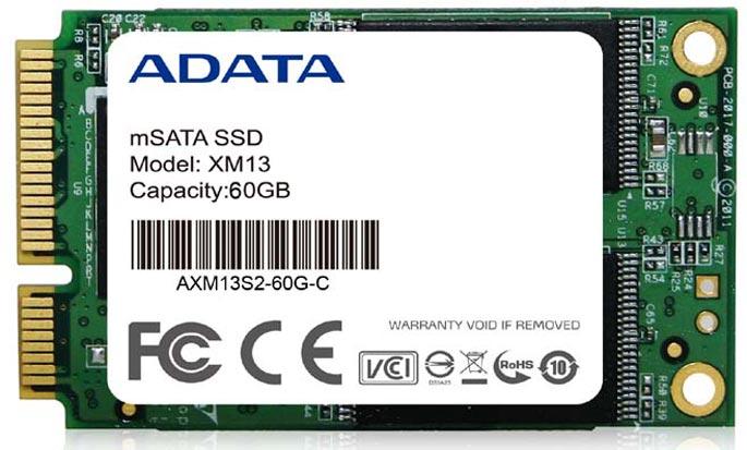 ADATA-XM13-SATA-60GB