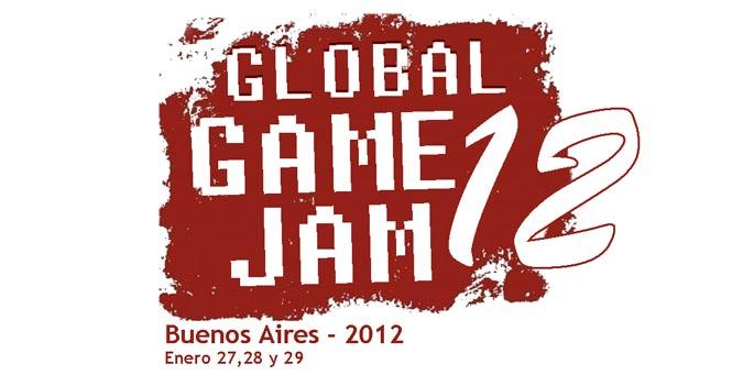 Global Game Jam 12
