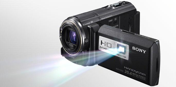 Sony en el CES 2012